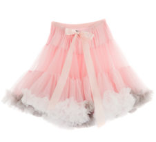 Doris Designs- Multi Molly Pink Petticoat