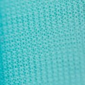 Coloured Petticoats - Aquamarine Blue Petticoat Swatch