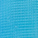 Coloured Petticoats - Sky Blue Petticoat Swatch