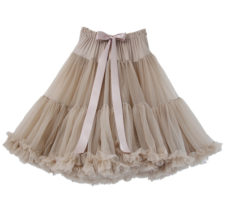 Light Mocha Petticoat